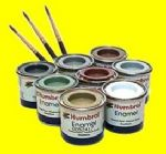 Paint & Brushes etc.